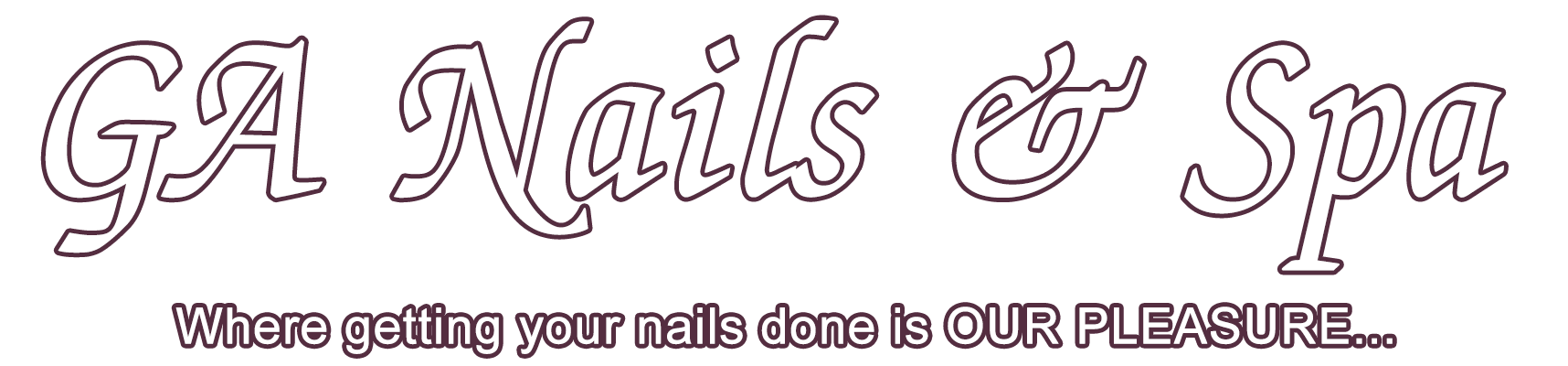 Services at Ga Nails & Spa - Nail Salon in Braselton GA 30517